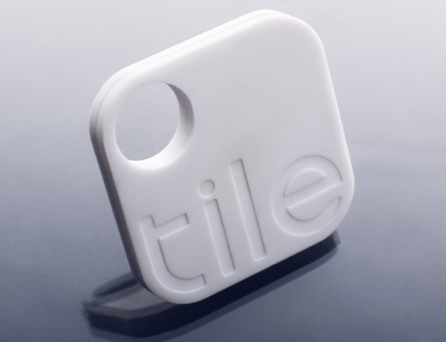 Tile, the world's largest lost and found.